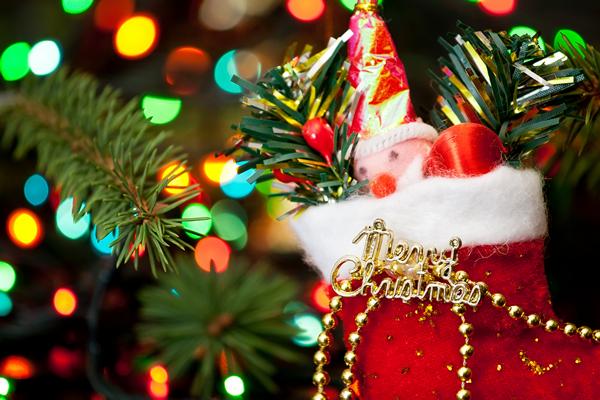 How To Make A Christmas Stocking Candycoatedreality