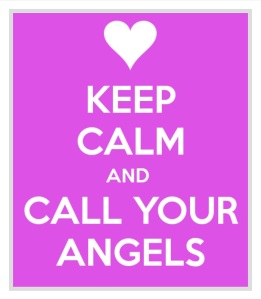 CALM CALL Angels