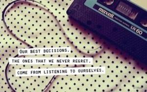listening-quotes-listen-to-yourself