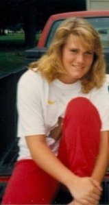 1988 - My 15th Birthday