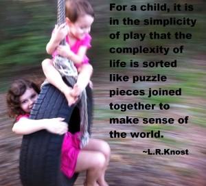 child play