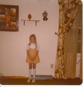 Kindergarten 1978