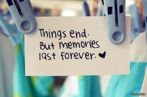 Memories Last