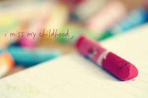 miss childhood
