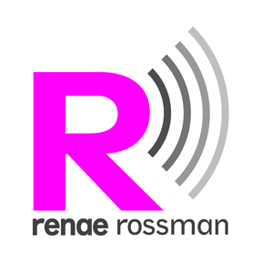 renae rossman logo