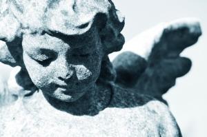 iStock_000027728102Medium - stone angel
